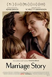 Marriage Story Poster