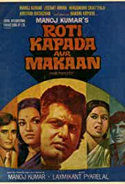 Download Roti Kapda Aur Makaan 1974 Hindi 480p | 720p