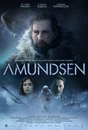 Amundsen Legendado Online