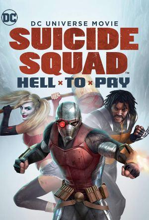 Esquadro Suicida: Inferno  Pagar Dublado Online