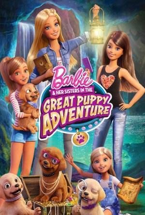 Barbie e Suas Irmãs em Uma Aventura de Cachorrinhos Dublado Online