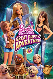 Download Barbie & Her Sisters in the Great Puppy Adventure