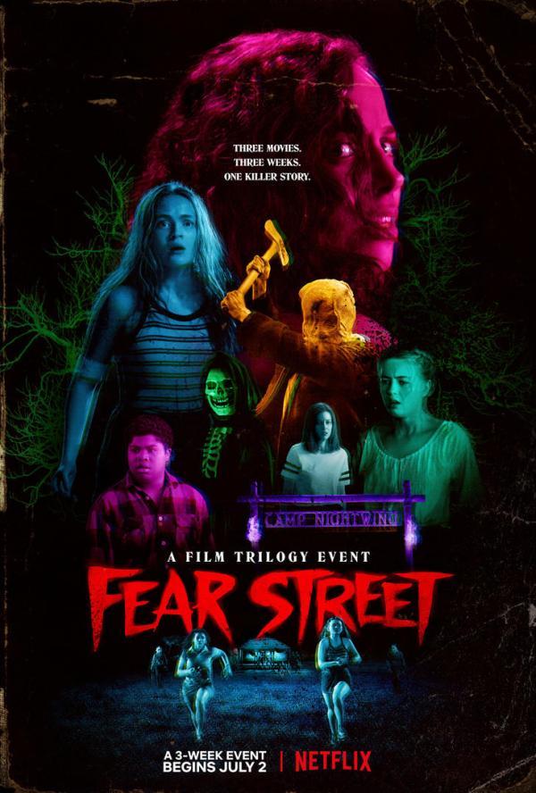 Fear Street: Part Three - 1666 (2021) - IMDb