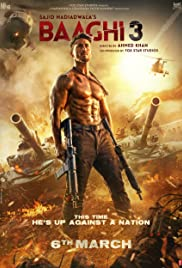 Download Baaghi 3