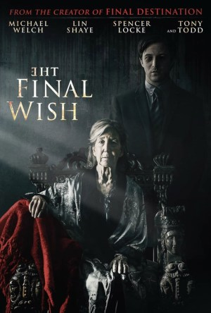 The Final Wish Legendado Online