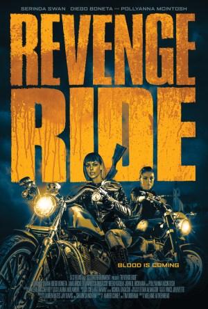 Revenge Ride Legendado Online