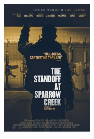 The Standoff at Sparrow Creek Legendado Online