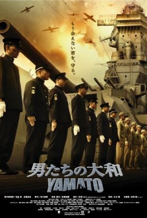 Yamato Dublado Online