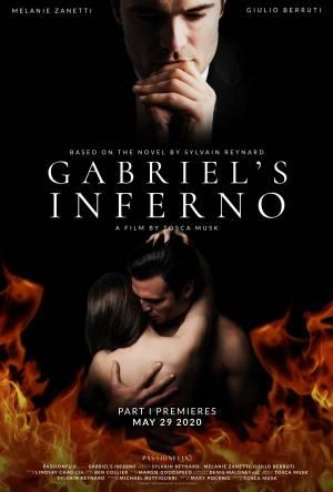 O Inferno de Gabriel Legendado Online
