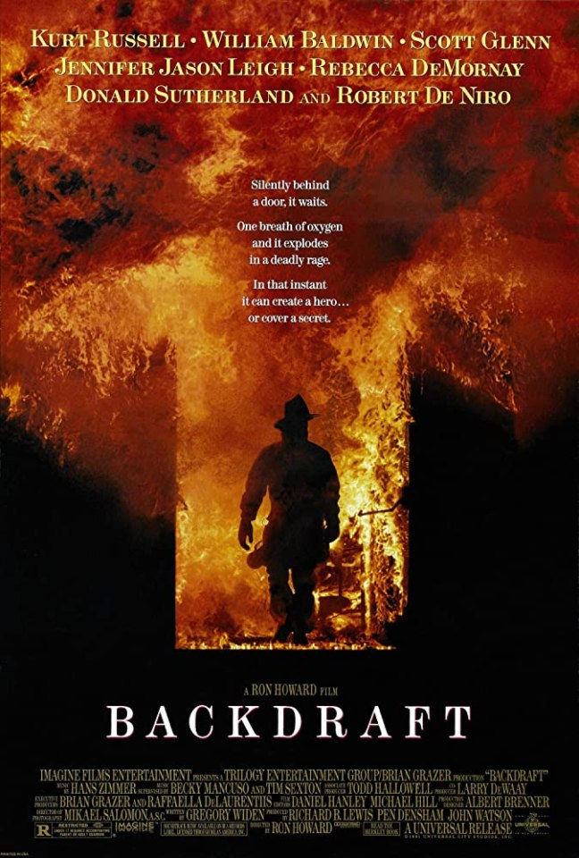 Backdraft 1991 2160p UHD BluRay Remux HDR HEVC DTS-X-PmP – Link