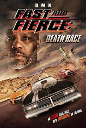 Fast and Fierce: Death Race Dublado Online