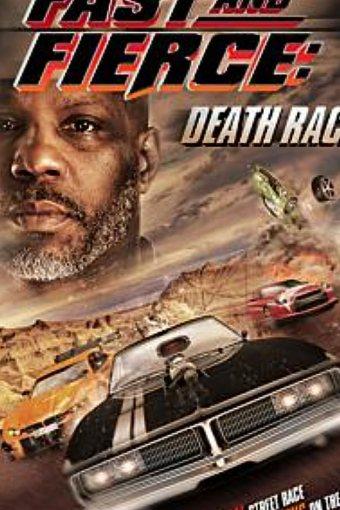 Fast and Fierce: Death Race Legendado Online