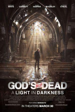 Deus Não Está Morto: Uma Luz na Escuridão Dublado Online