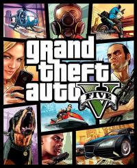 Download Grand Theft Auto V for PC [36 GB]