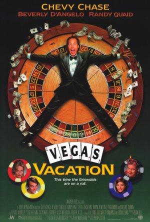 Férias Frustradas em Las Vegas Dublado Online