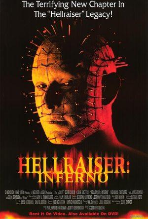 Hellraiser V - Inferno Dublado Online