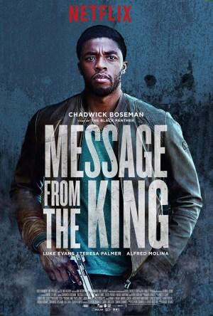 King: Uma História de Vingança Dublado Online