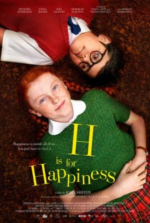 H Is for Happiness Legendado Online
