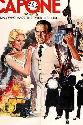 Capone, O Gângster Dublado Online