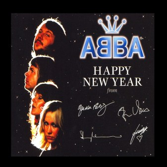 Image result for happy new year abba