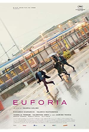 Euforia Legendado Online