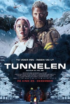 O Túnel 2020 Dublado Online