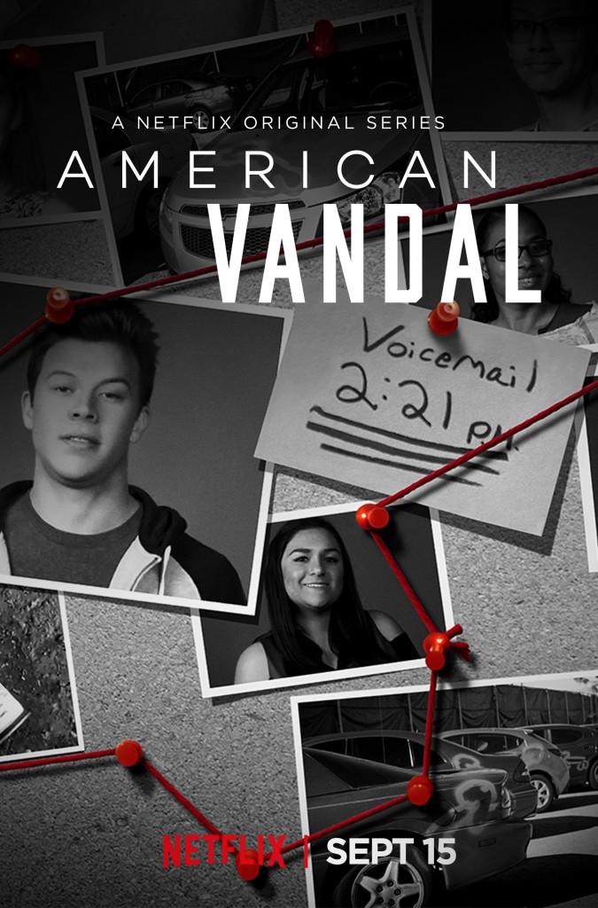 American Vandal (TV Series 2017–2018) - IMDb