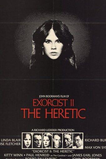 O Exorcista II – O Herege Dublado Online