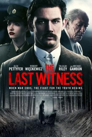 A Última Testemunha Dublado Online