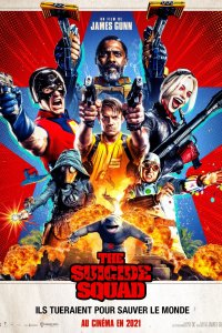 The Suicide Squad (2021) WEB-DL [Hindi (ORG DD5.1) & English] 1080p 720p 480p Dual Audio [x264/10Bit-HEVC] HD