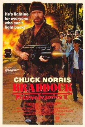 Braddock 3 - O Resgate Dublado Online