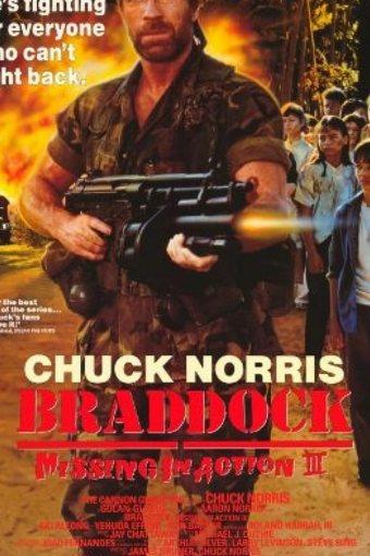 Braddock 3 – O Resgate Dublado Online