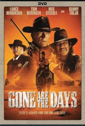 Gone Are the Days Legendado Online