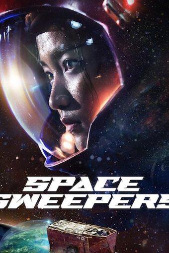 Nova Ordem Espacial Dublado Online