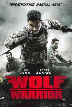 Zhan lang – Wolf Warriors Legendado Online