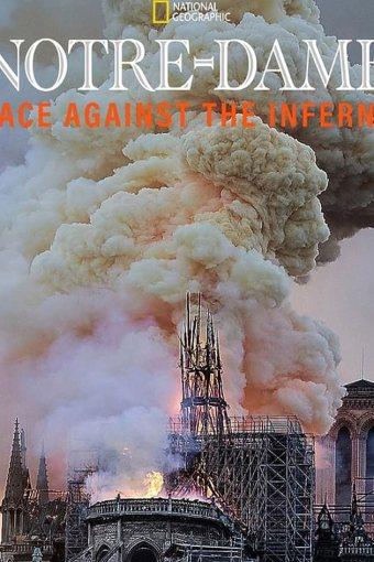 Notre Dame: A Corrida Contra o Fogo Legendado Online