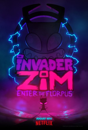 Invasor Zim e o Florpus Dublado Online