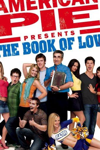 American Pie 7: O Livro do Amor Dublado Online