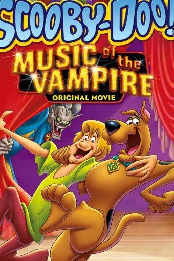 Scooby-Doo! Música de Vampiro Dublado Online
