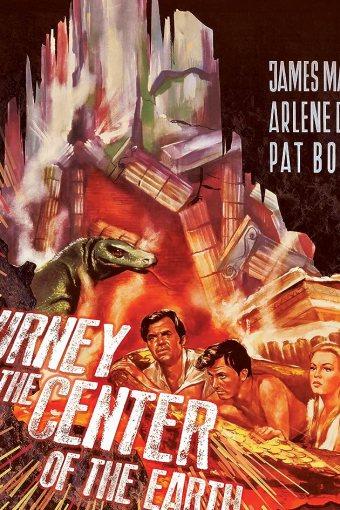 Viagem ao Centro da Terra 1959 Dublado Online