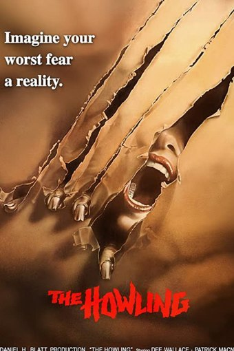 Grito de Horror 1981 Dublado Online