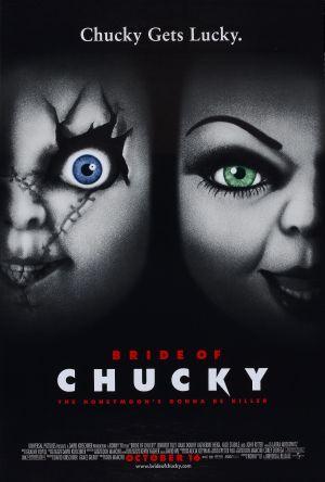 A Noiva de Chucky Dublado Online
