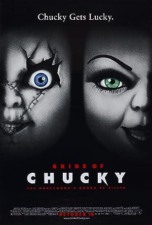 A Noiva do Chucky Dublado Online