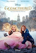 Free Download & streaming Godmothered Movies BluRay 480p 720p 1080p Subtitle Indonesia