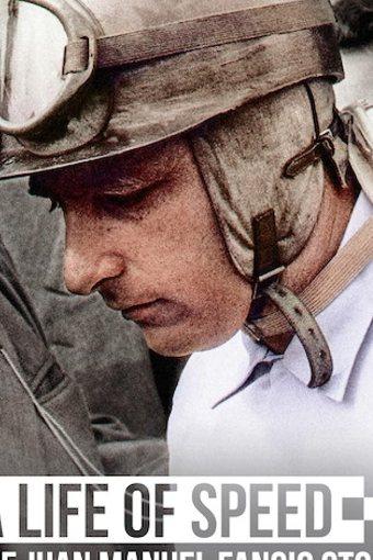 Fangio: O Rei das Pistas Legendado Online