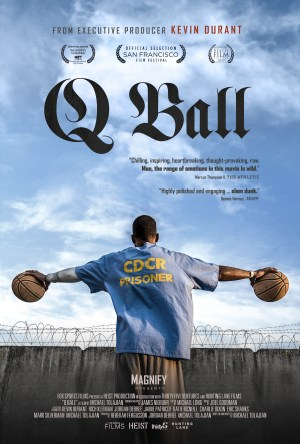 Q Ball Legendado Online