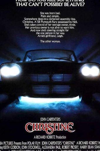 Christine: O Carro Assassino Dublado Online