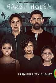 Barot House 2019 Hindi Movie WebRip 200mb 480p 700mb 720p 1.5GB 1080p
