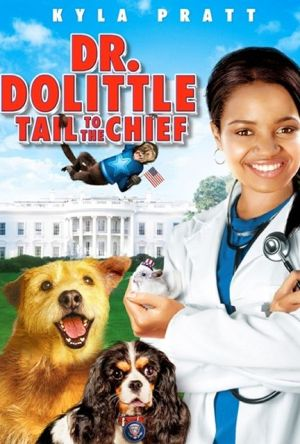 Dr. Dolittle 4 Dublado Online