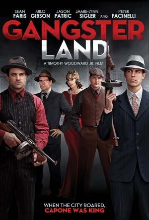 Gangster Land Legendado Online